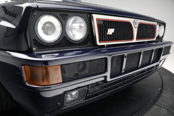 Used 1994 Lancia Delta Integrale Evo II for sale $95,900 at Maserati of Greenwich in Greenwich CT 06830 27