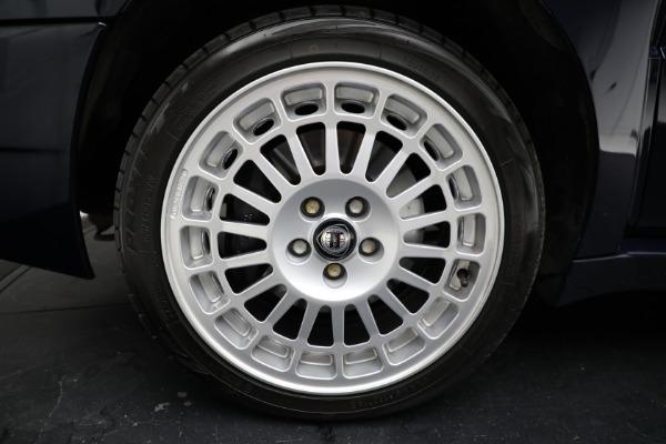Used 1994 Lancia Delta Integrale Evo II for sale $95,900 at Maserati of Greenwich in Greenwich CT 06830 28