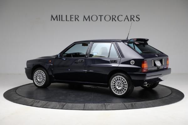 Used 1994 Lancia Delta Integrale Evo II for sale $95,900 at Maserati of Greenwich in Greenwich CT 06830 4