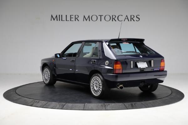 Used 1994 Lancia Delta Integrale Evo II for sale $95,900 at Maserati of Greenwich in Greenwich CT 06830 5