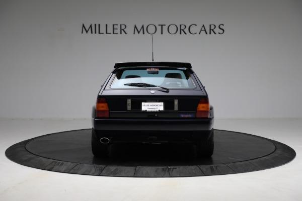 Used 1994 Lancia Delta Integrale Evo II for sale $95,900 at Maserati of Greenwich in Greenwich CT 06830 6
