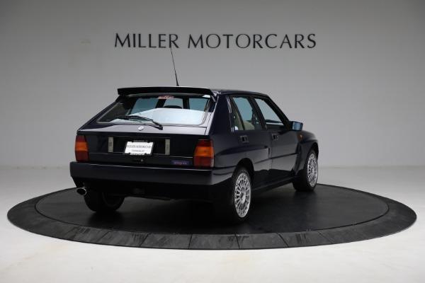 Used 1994 Lancia Delta Integrale Evo II for sale $95,900 at Maserati of Greenwich in Greenwich CT 06830 7