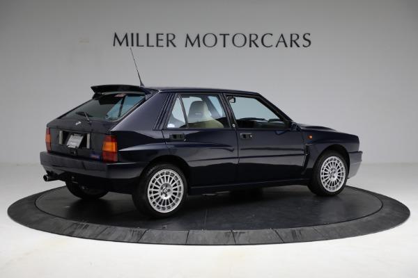 Used 1994 Lancia Delta Integrale Evo II for sale $95,900 at Maserati of Greenwich in Greenwich CT 06830 8