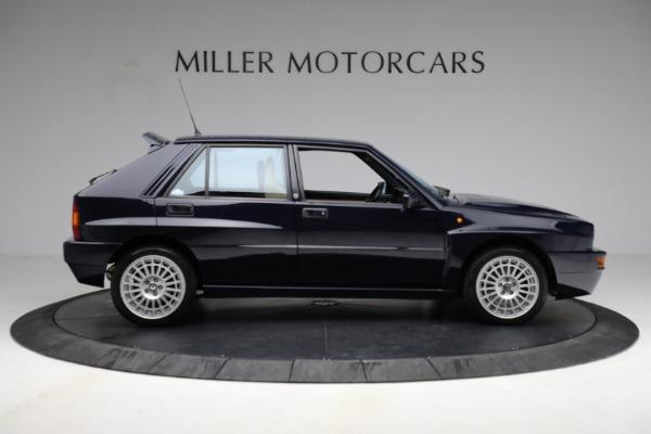 Used 1994 Lancia Delta Integrale Evo II for sale $95,900 at Maserati of Greenwich in Greenwich CT 06830 9
