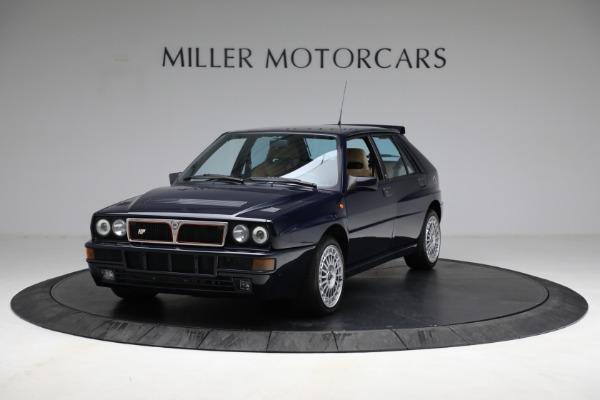 Used 1994 Lancia Delta Integrale Evo II for sale $95,900 at Maserati of Greenwich in Greenwich CT 06830 1