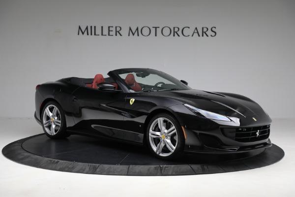 Used 2019 Ferrari Portofino for sale $249,900 at Maserati of Greenwich in Greenwich CT 06830 10