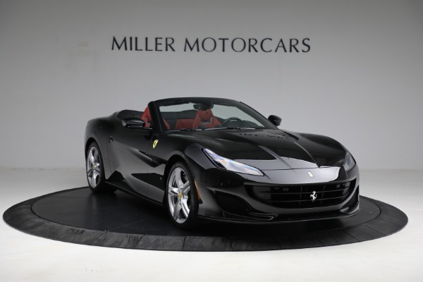 Used 2019 Ferrari Portofino for sale $249,900 at Maserati of Greenwich in Greenwich CT 06830 11