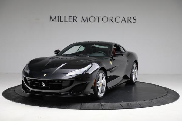 Used 2019 Ferrari Portofino for sale $249,900 at Maserati of Greenwich in Greenwich CT 06830 13