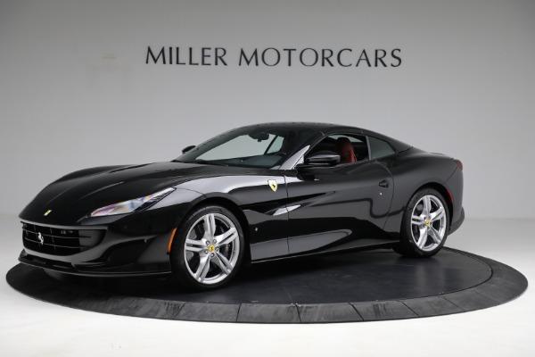 Used 2019 Ferrari Portofino for sale $249,900 at Maserati of Greenwich in Greenwich CT 06830 14