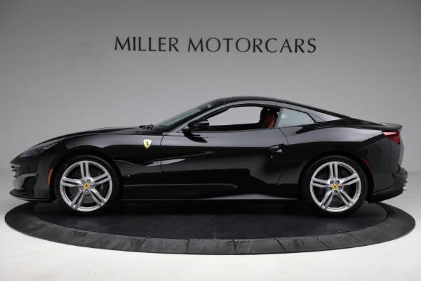 Used 2019 Ferrari Portofino for sale $249,900 at Maserati of Greenwich in Greenwich CT 06830 15