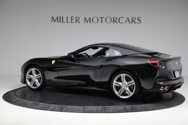 Used 2019 Ferrari Portofino for sale $249,900 at Maserati of Greenwich in Greenwich CT 06830 16