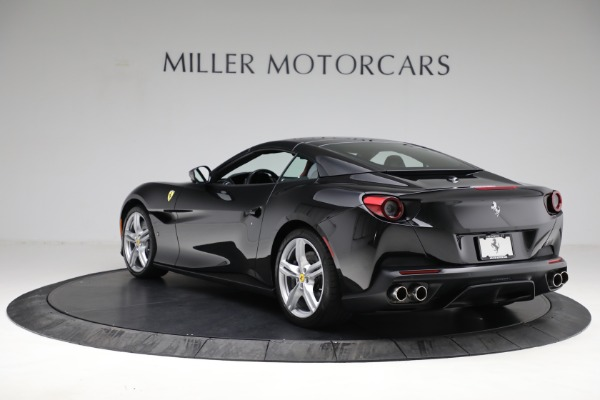 Used 2019 Ferrari Portofino for sale $249,900 at Maserati of Greenwich in Greenwich CT 06830 17