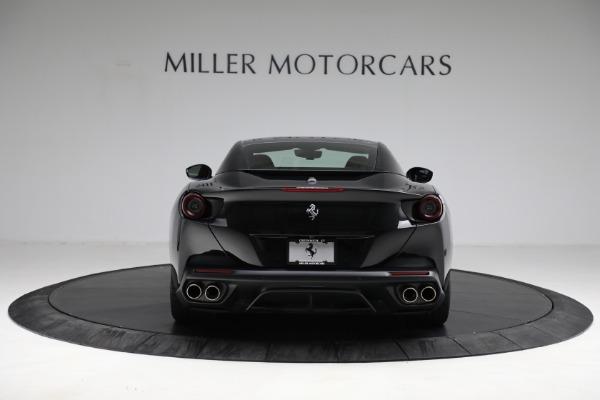 Used 2019 Ferrari Portofino for sale $249,900 at Maserati of Greenwich in Greenwich CT 06830 18
