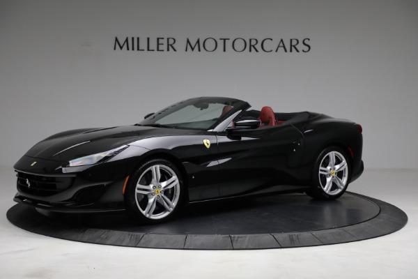 Used 2019 Ferrari Portofino for sale $249,900 at Maserati of Greenwich in Greenwich CT 06830 2