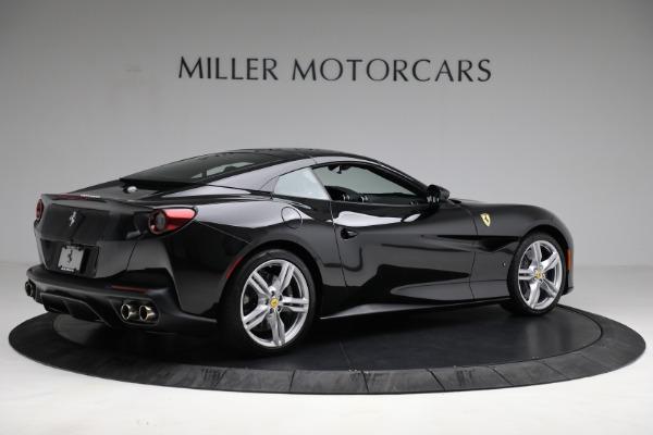 Used 2019 Ferrari Portofino for sale $249,900 at Maserati of Greenwich in Greenwich CT 06830 20
