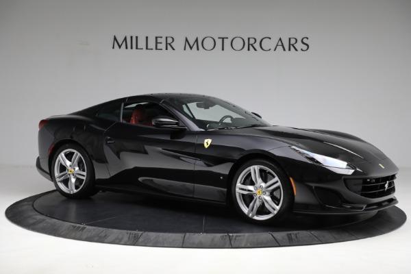 Used 2019 Ferrari Portofino for sale $249,900 at Maserati of Greenwich in Greenwich CT 06830 22