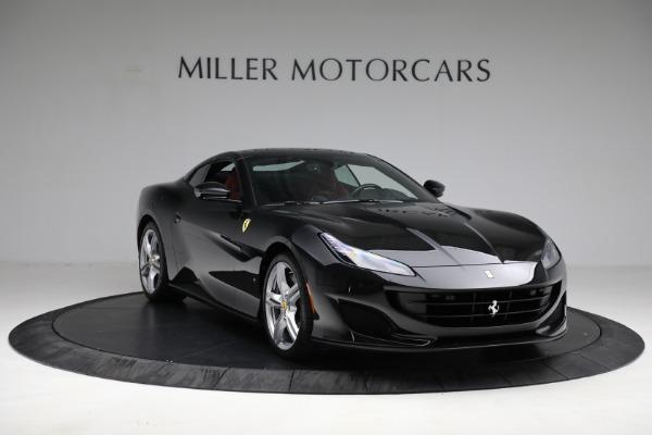Used 2019 Ferrari Portofino for sale $249,900 at Maserati of Greenwich in Greenwich CT 06830 23