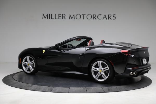 Used 2019 Ferrari Portofino for sale $249,900 at Maserati of Greenwich in Greenwich CT 06830 4