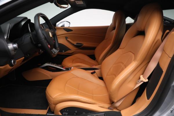 Used 2018 Ferrari 488 GTB for sale Sold at Maserati of Greenwich in Greenwich CT 06830 14