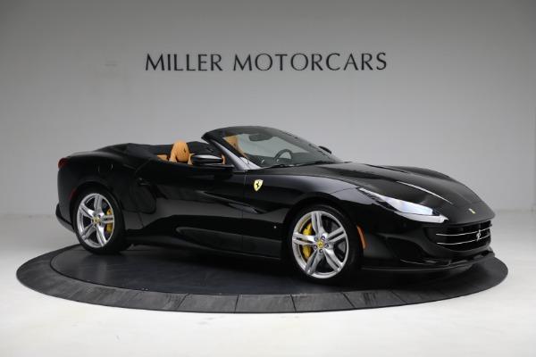 Used 2019 Ferrari Portofino for sale $231,900 at Maserati of Greenwich in Greenwich CT 06830 10