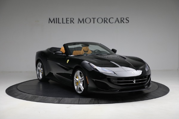 Used 2019 Ferrari Portofino for sale $231,900 at Maserati of Greenwich in Greenwich CT 06830 11