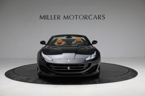 Used 2019 Ferrari Portofino for sale $231,900 at Maserati of Greenwich in Greenwich CT 06830 12