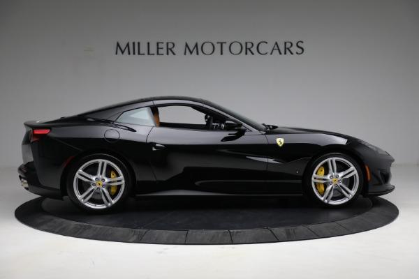 Used 2019 Ferrari Portofino for sale $231,900 at Maserati of Greenwich in Greenwich CT 06830 15