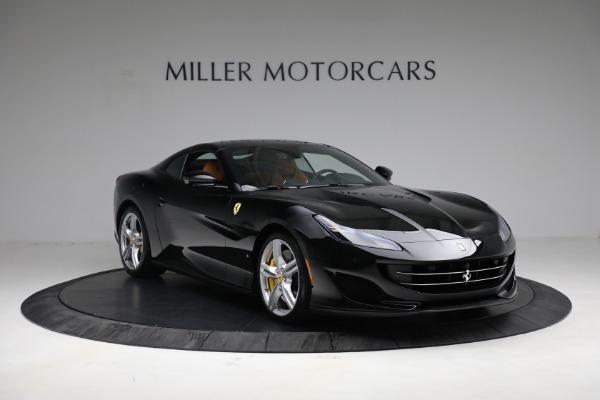 Used 2019 Ferrari Portofino for sale $231,900 at Maserati of Greenwich in Greenwich CT 06830 16