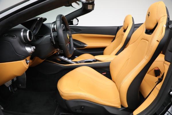 Used 2019 Ferrari Portofino for sale $231,900 at Maserati of Greenwich in Greenwich CT 06830 18