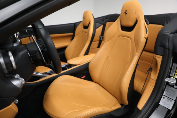 Used 2019 Ferrari Portofino for sale $231,900 at Maserati of Greenwich in Greenwich CT 06830 19