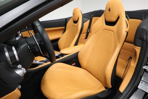 Used 2019 Ferrari Portofino for sale $231,900 at Maserati of Greenwich in Greenwich CT 06830 20