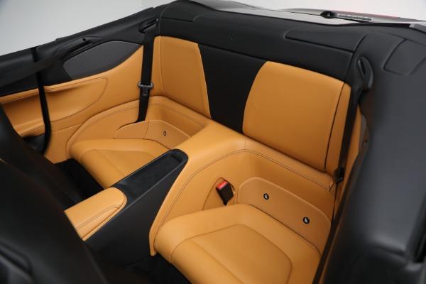 Used 2019 Ferrari Portofino for sale $231,900 at Maserati of Greenwich in Greenwich CT 06830 21
