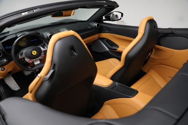 Used 2019 Ferrari Portofino for sale $231,900 at Maserati of Greenwich in Greenwich CT 06830 22