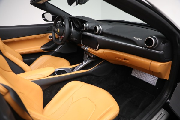 Used 2019 Ferrari Portofino for sale $231,900 at Maserati of Greenwich in Greenwich CT 06830 24