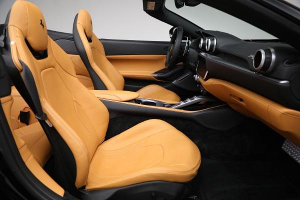 Used 2019 Ferrari Portofino for sale $231,900 at Maserati of Greenwich in Greenwich CT 06830 25