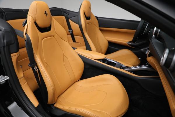 Used 2019 Ferrari Portofino for sale $231,900 at Maserati of Greenwich in Greenwich CT 06830 26