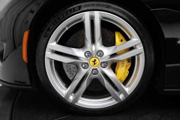 Used 2019 Ferrari Portofino for sale $231,900 at Maserati of Greenwich in Greenwich CT 06830 27