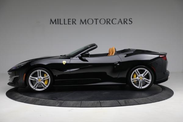 Used 2019 Ferrari Portofino for sale $231,900 at Maserati of Greenwich in Greenwich CT 06830 3