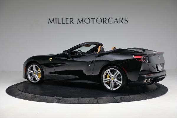 Used 2019 Ferrari Portofino for sale $231,900 at Maserati of Greenwich in Greenwich CT 06830 4