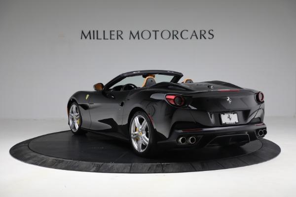 Used 2019 Ferrari Portofino for sale $231,900 at Maserati of Greenwich in Greenwich CT 06830 5