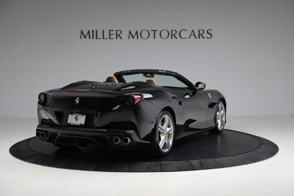 Used 2019 Ferrari Portofino for sale $231,900 at Maserati of Greenwich in Greenwich CT 06830 7