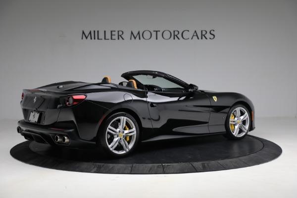Used 2019 Ferrari Portofino for sale $231,900 at Maserati of Greenwich in Greenwich CT 06830 8