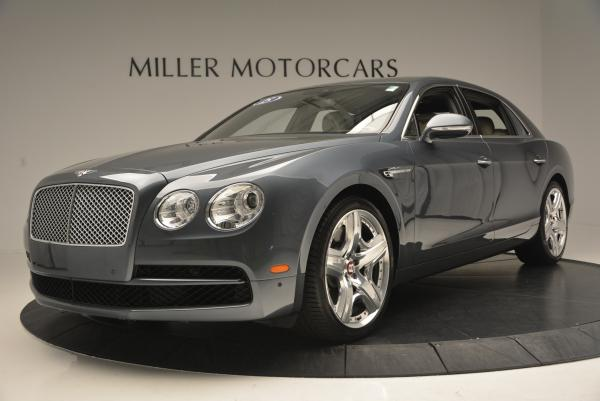 Used 2015 Bentley Flying Spur V8 for sale Sold at Maserati of Greenwich in Greenwich CT 06830 19