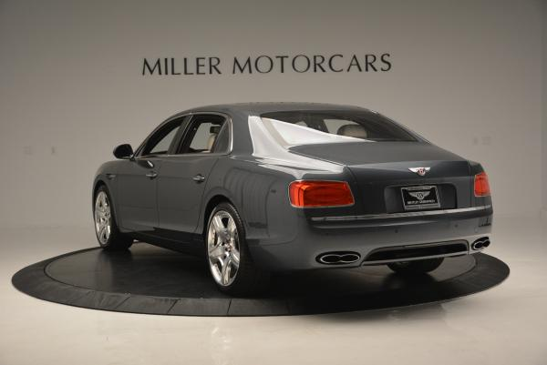 Used 2015 Bentley Flying Spur V8 for sale Sold at Maserati of Greenwich in Greenwich CT 06830 6