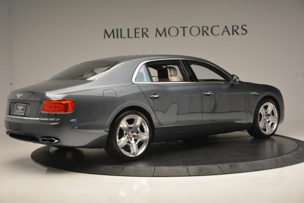 Used 2015 Bentley Flying Spur V8 for sale Sold at Maserati of Greenwich in Greenwich CT 06830 9