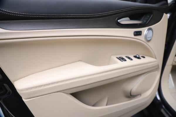 New 2021 Alfa Romeo Stelvio Ti Q4 for sale $54,755 at Maserati of Greenwich in Greenwich CT 06830 14