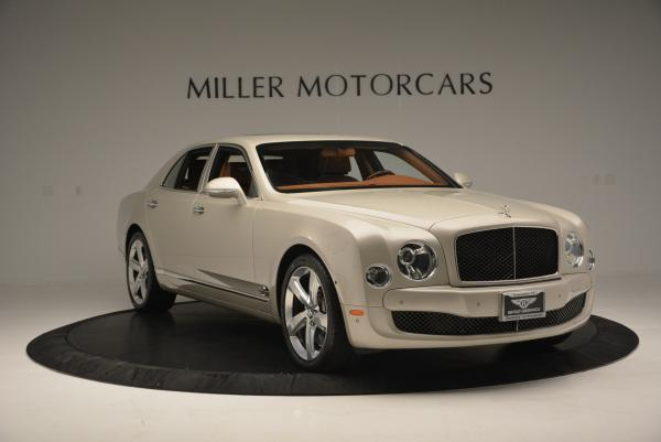Used 2016 Bentley Mulsanne Speed for sale Sold at Maserati of Greenwich in Greenwich CT 06830 10