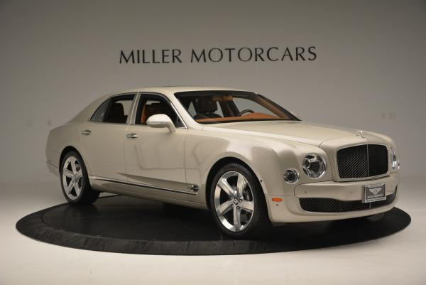 Used 2016 Bentley Mulsanne Speed for sale Sold at Maserati of Greenwich in Greenwich CT 06830 9