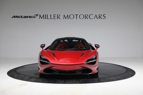 Used 2020 McLaren 720S Performance for sale $334,900 at Maserati of Greenwich in Greenwich CT 06830 12