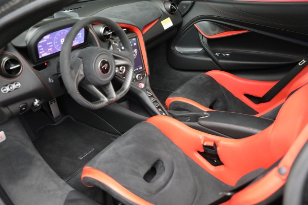 Used 2020 McLaren 720S Performance for sale $334,900 at Maserati of Greenwich in Greenwich CT 06830 17
